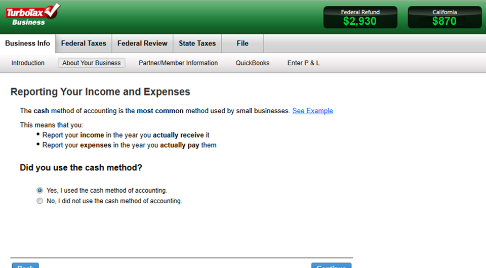 how to open an old tax return in turbotax