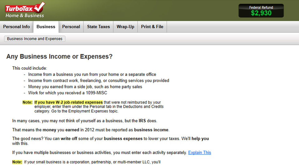 Turbotax Business 2013 Torrent