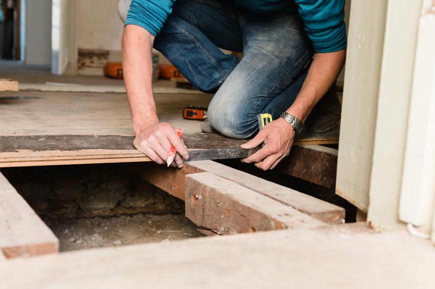 deducciones de impuestos federales para la renovacion del hogar