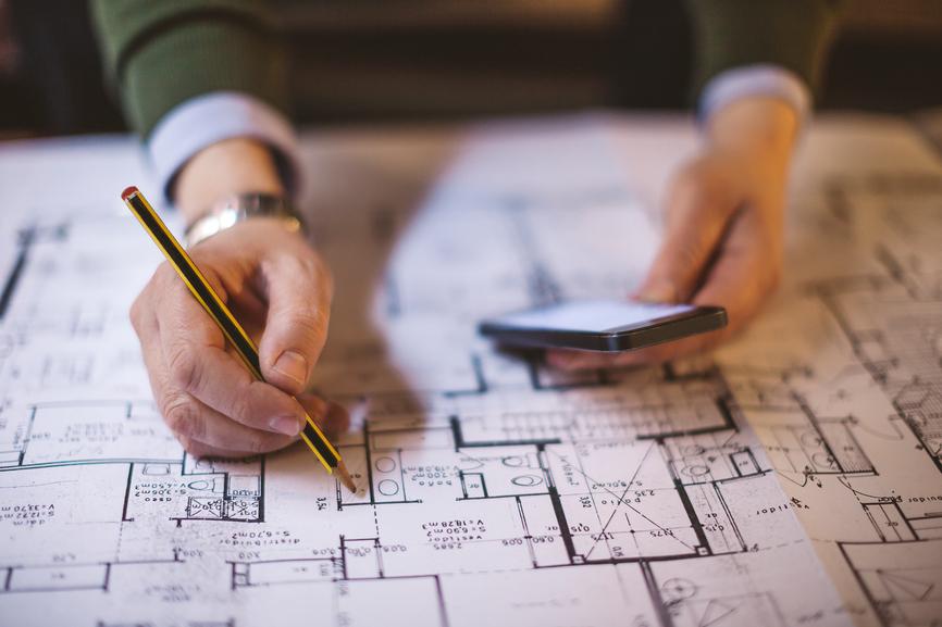 Building Design Planning