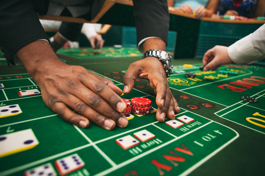 Tax Tips for Gambling Losses