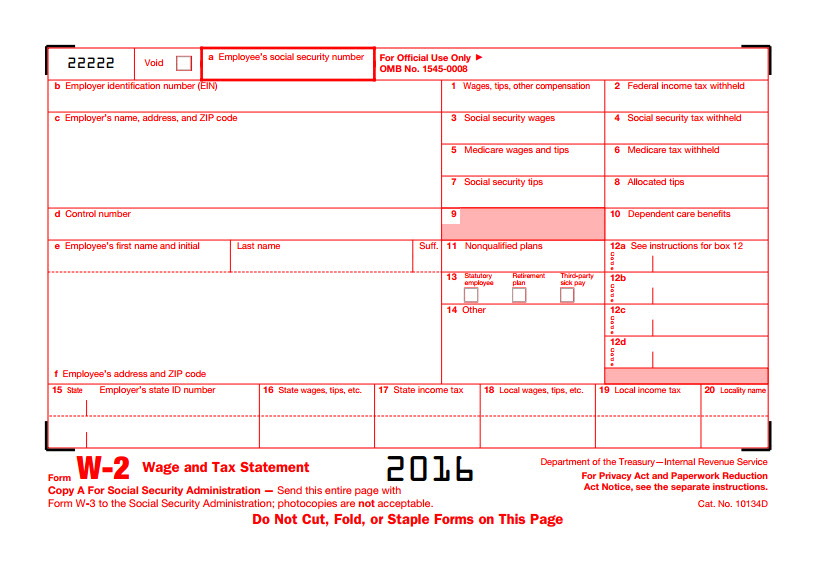 What is a W-2 Form? - TurboTax Tax Tips & Videos