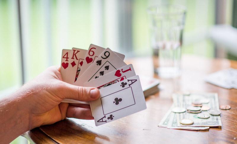 Gambling winnings irs