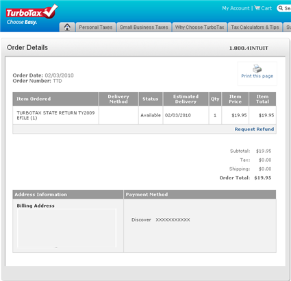 Contact turbotax customer service email phone number fax - Post office customer service phone number ...
