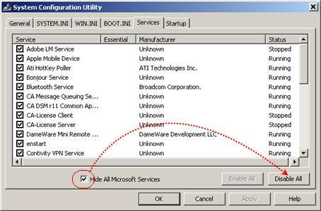 how to start windows installer service in safe mode